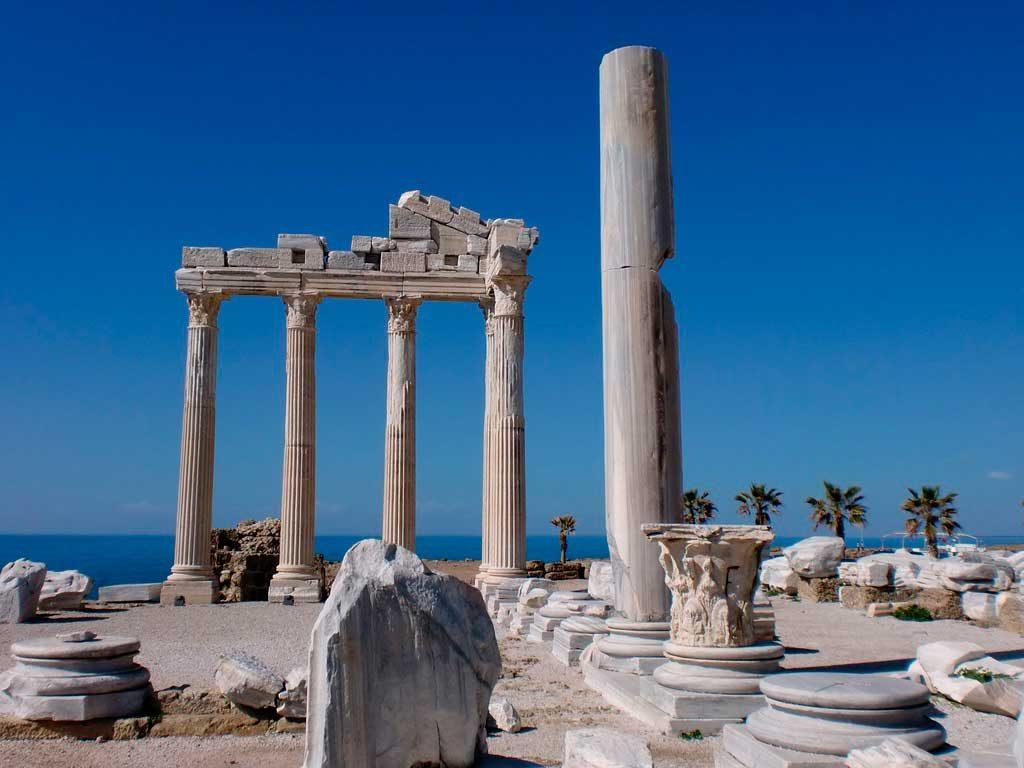Alanya-1024x768 O que fazer na Turquia: dicas, cidades turísticas e cuidados especiais