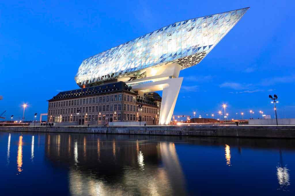 Antuerpia Turismo na Bélgica: dicas, passeios e atrações turísticas