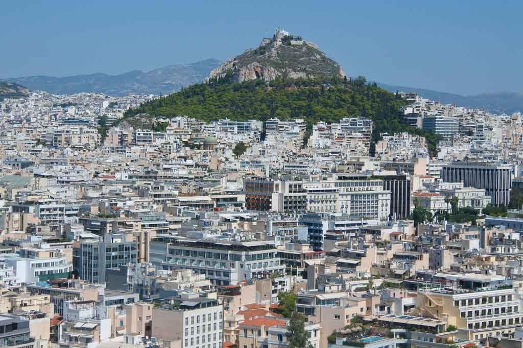 Atenas-1024x683 Roteiro de viagem para Grécia
