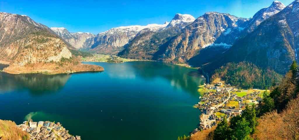 Bergen-noruega-1024x480 Dicas de viagem para Noruega
