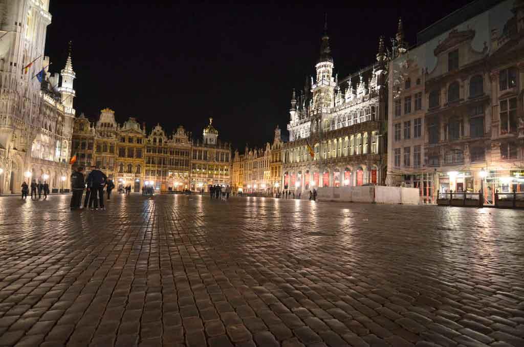 Bruxelas Turismo na Bélgica: dicas, passeios e atrações turísticas