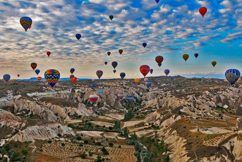 Capadocia-1024x683 O que fazer na Turquia: dicas, cidades turísticas e cuidados especiais