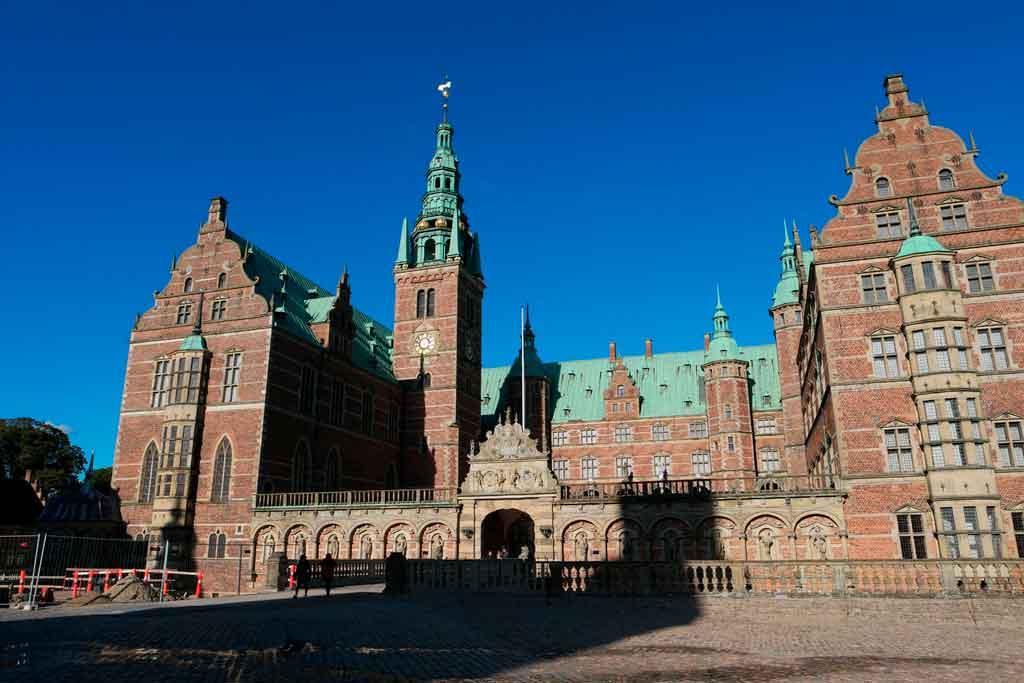 Castelo-de-Frederiksborg Dicas de viagem para a Dinamarca: desbrave o reino dos vikings!