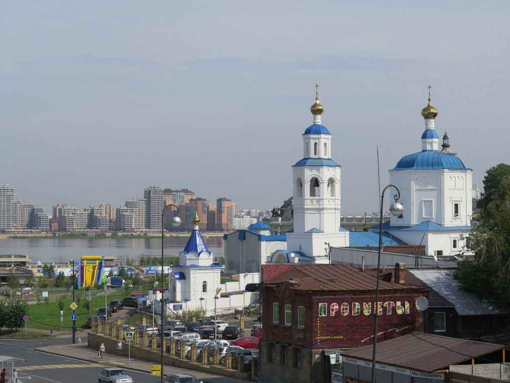 Caza-1024x768 Turismo na Rússia: quando ir, documentação e cidades turísticas