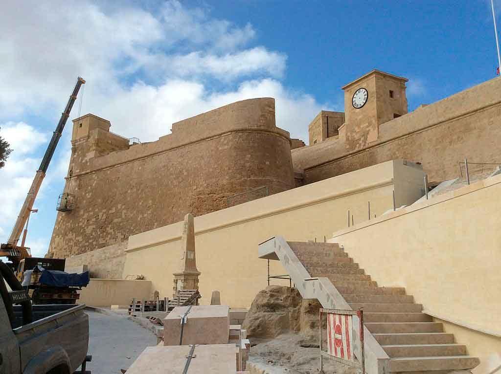 Citadella-em-Gozo-1024x765 Dicas de viagem para Malta
