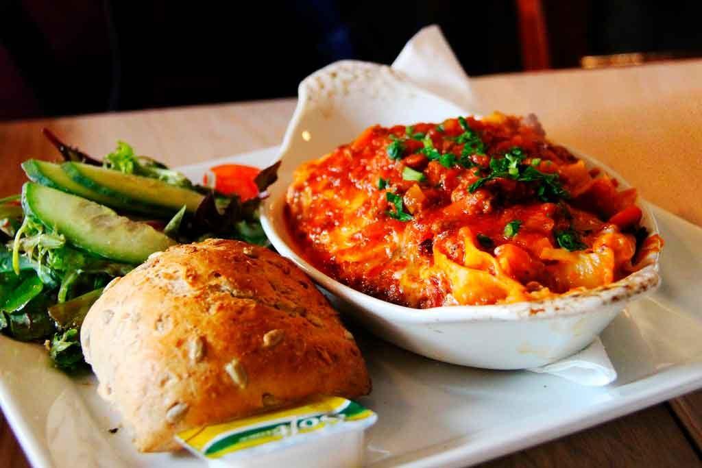 Gastronomia-Oslo-1024x683 Dicas de viagem para Noruega