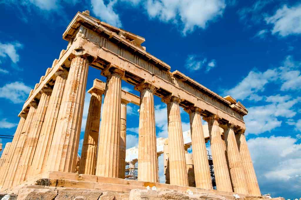 Monumento Grego