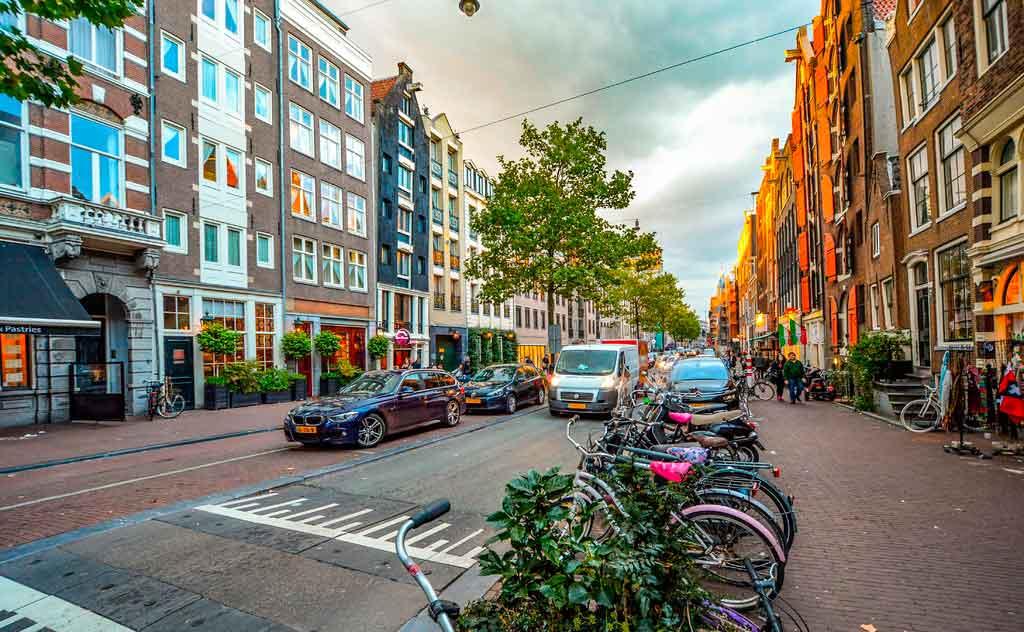 Le-Quartier-Europeen Turismo na Bélgica: dicas, passeios e atrações turísticas