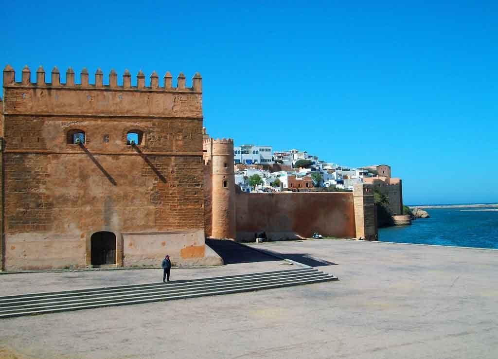 Medina-e-Rabat-1024x738 Dicas de viagem para Malta