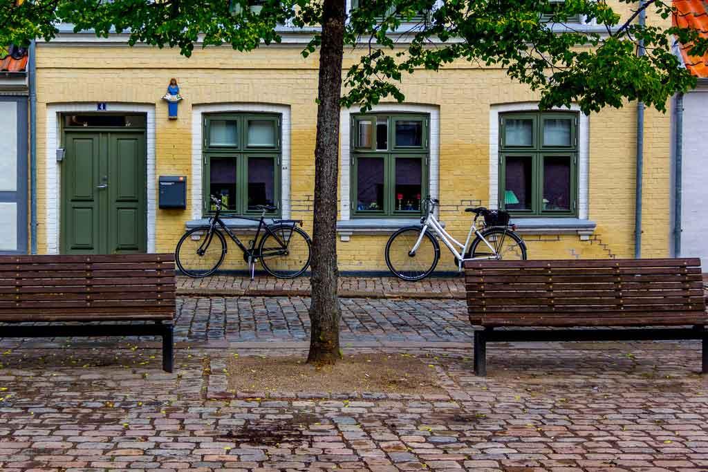 Odense Dicas de viagem para a Dinamarca: desbrave o reino dos vikings!