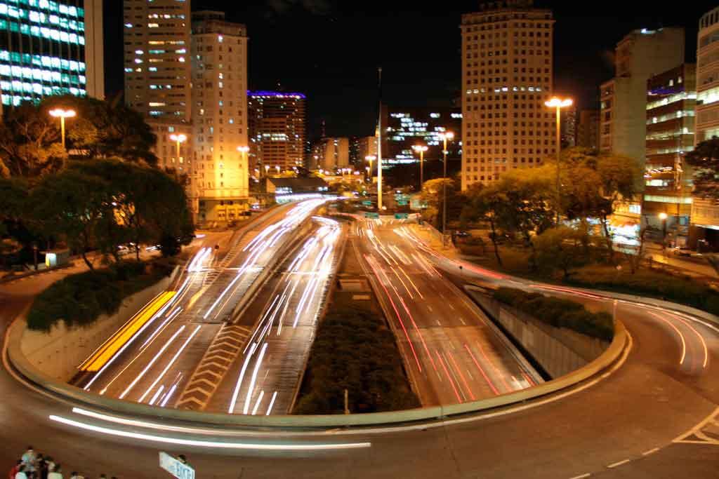 Passagens saindo de São Paulo