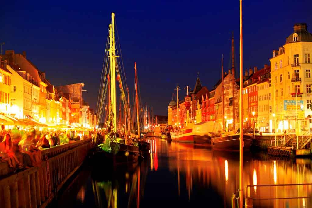 Sobre-a-Dinamarca Dicas de viagem para a Dinamarca: desbrave o reino dos vikings!