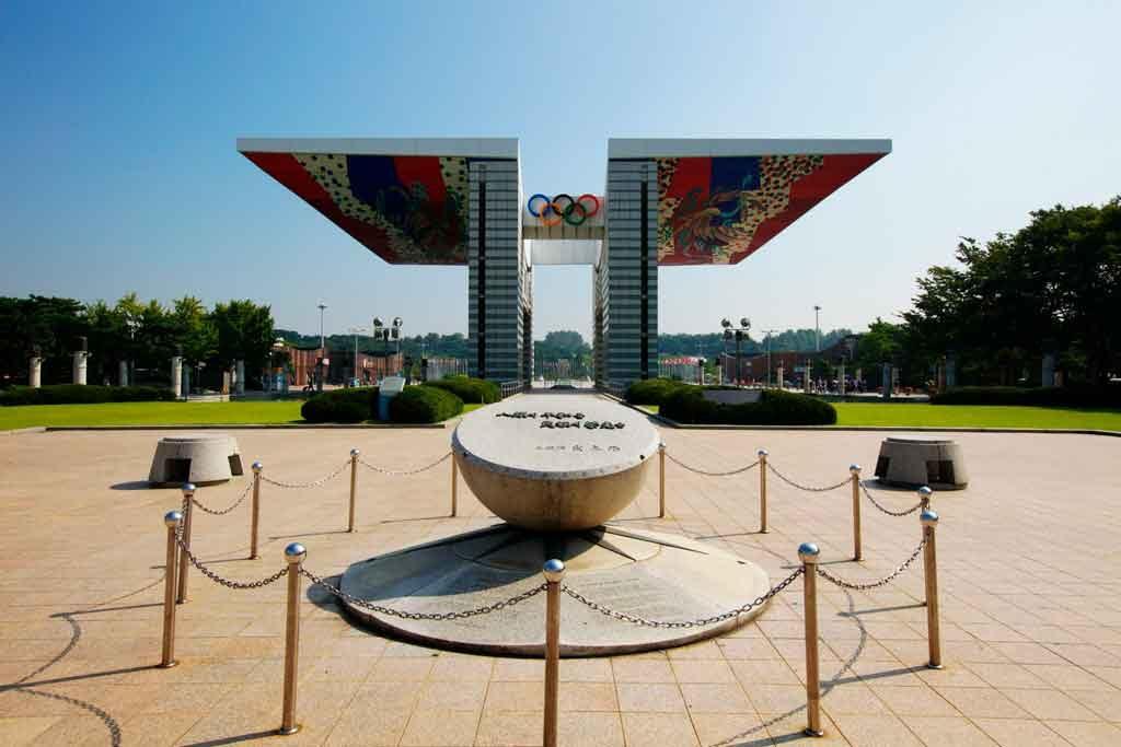 Sochi-1024x683 Turismo na Rússia: quando ir, documentação e cidades turísticas