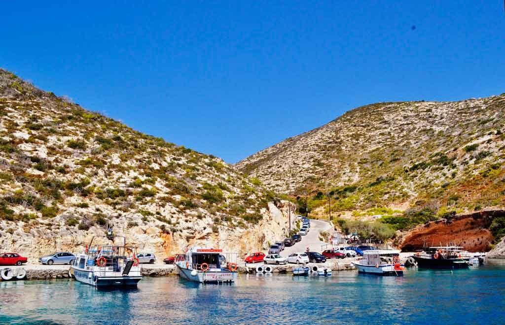 Transporte-grecia-1024x660 Roteiro de viagem para Grécia