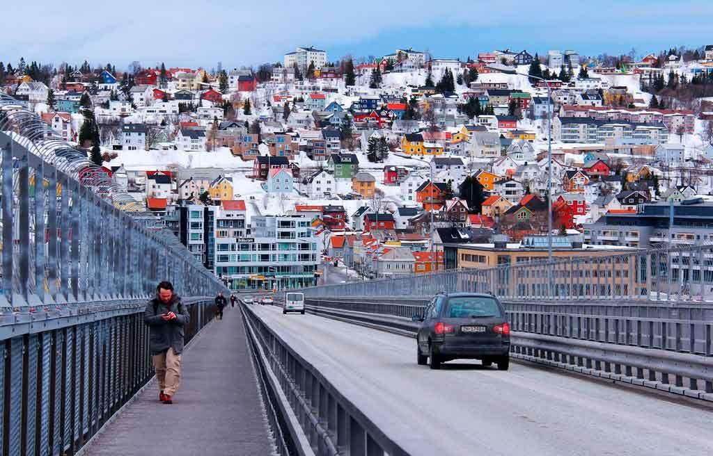 Tromso-noruega-1024x656 Dicas de viagem para Noruega