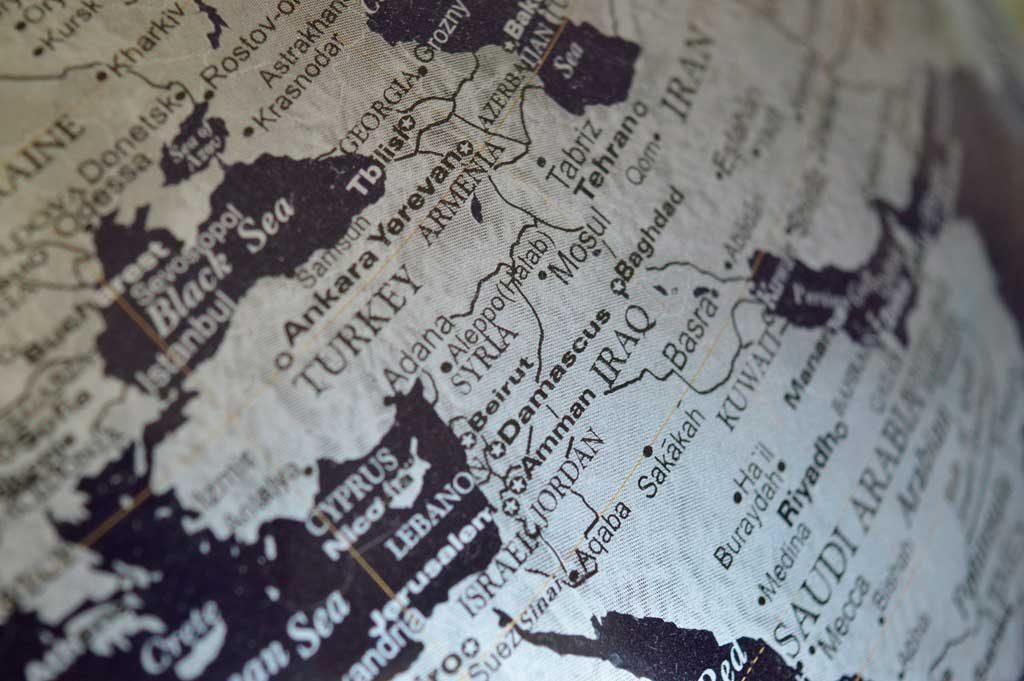 Turquia-1024x681 O que fazer na Turquia: dicas, cidades turísticas e cuidados especiais