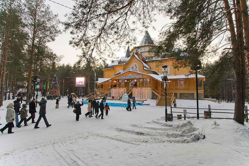 Ustyug-1024x683 Turismo na Rússia: quando ir, documentação e cidades turísticas