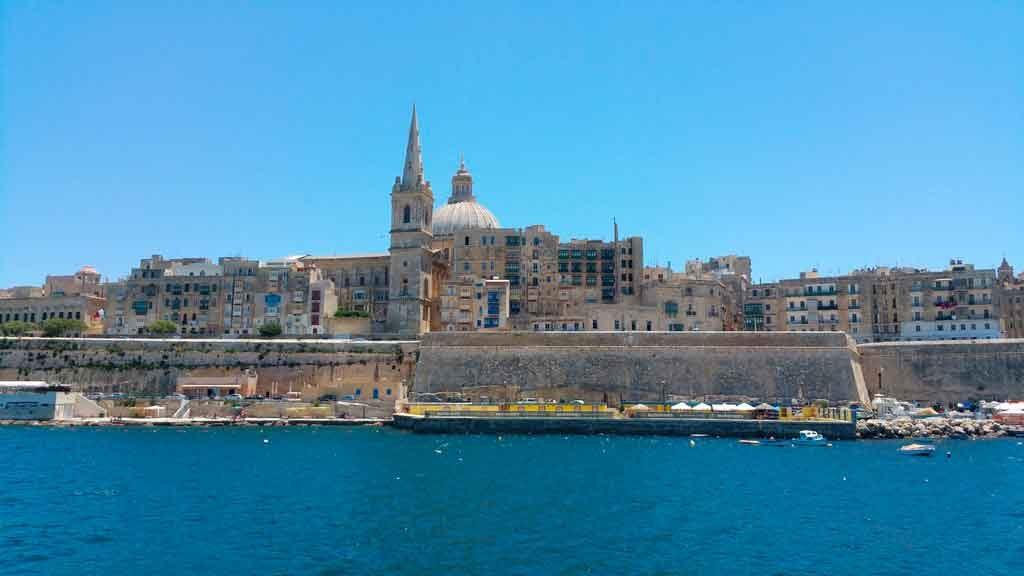 Valletta-1024x576 Dicas de viagem para Malta