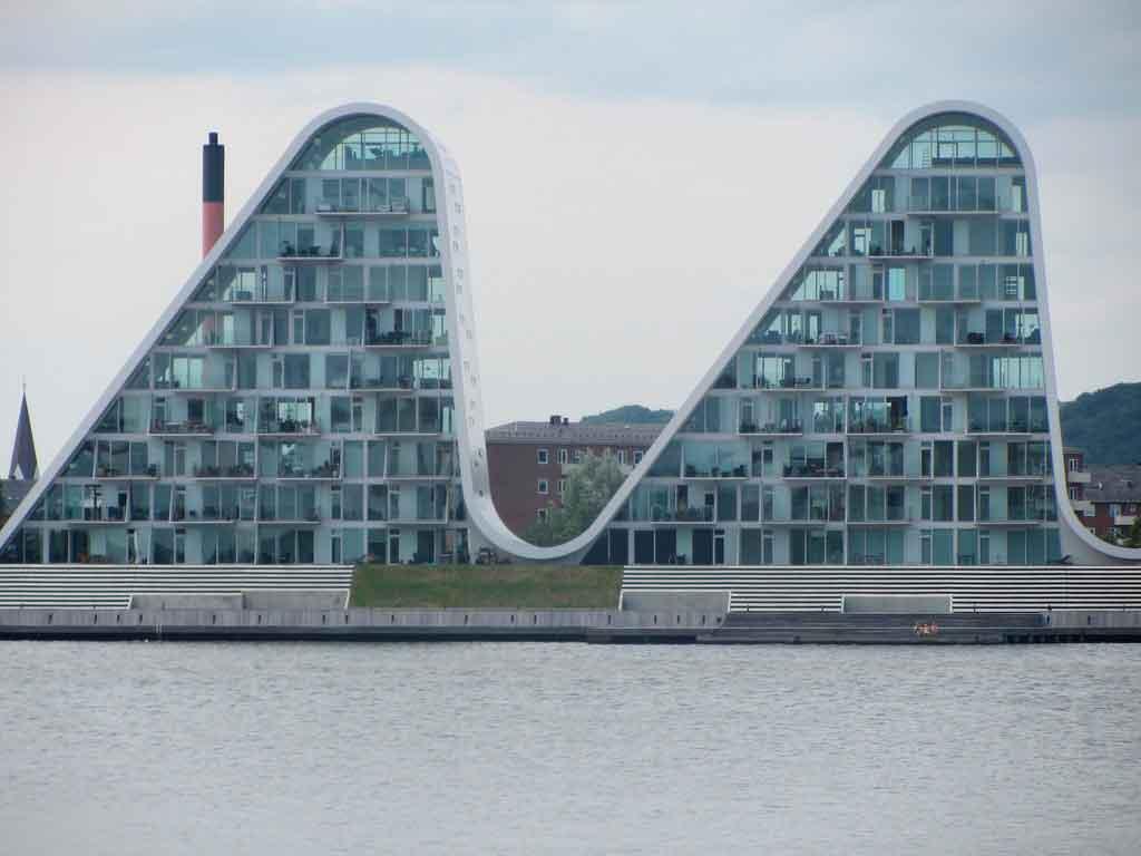 Vejle Dicas de viagem para a Dinamarca: desbrave o reino dos vikings!
