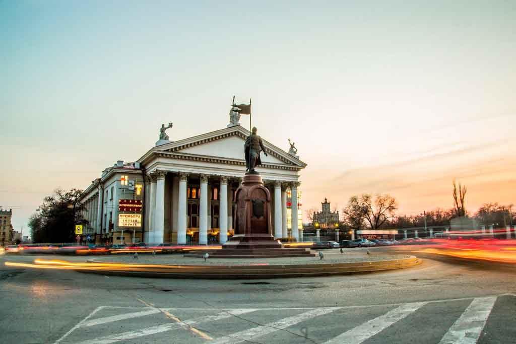 Volgograd-1024x683 Turismo na Rússia: quando ir, documentação e cidades turísticas