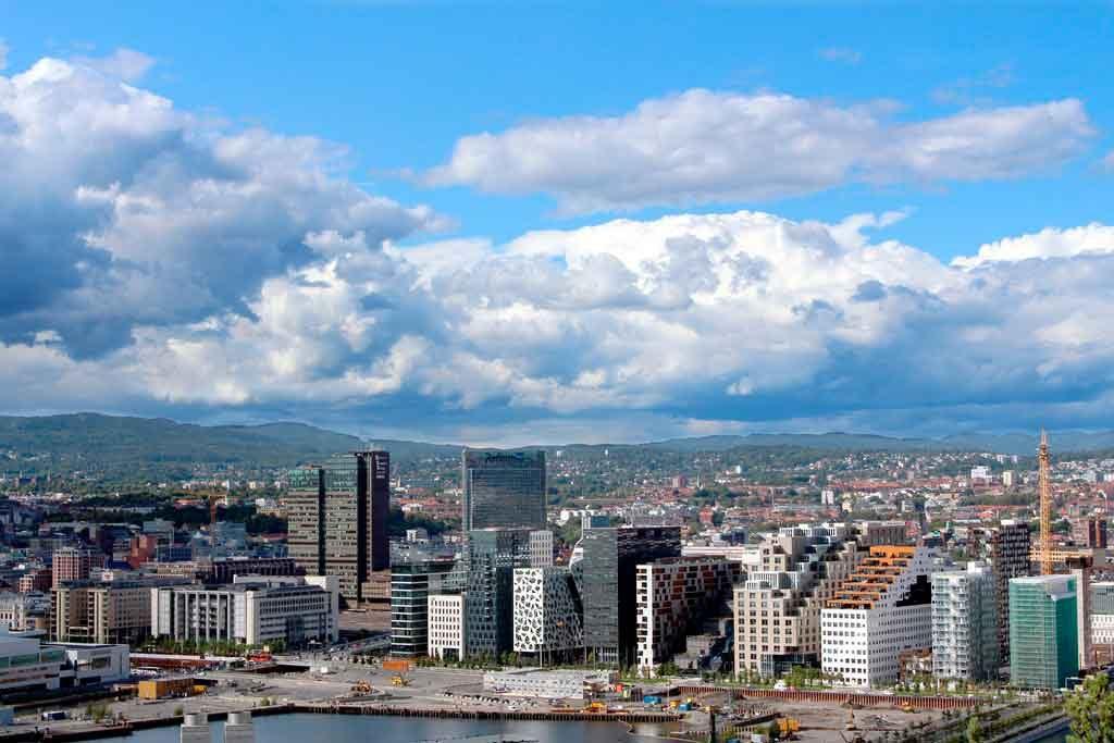oslo-Noruega-1024x683 Dicas de viagem para Noruega