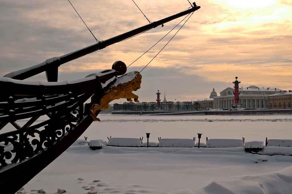 sao-petesburgo-2-1024x680 Turismo na Rússia: quando ir, documentação e cidades turísticas