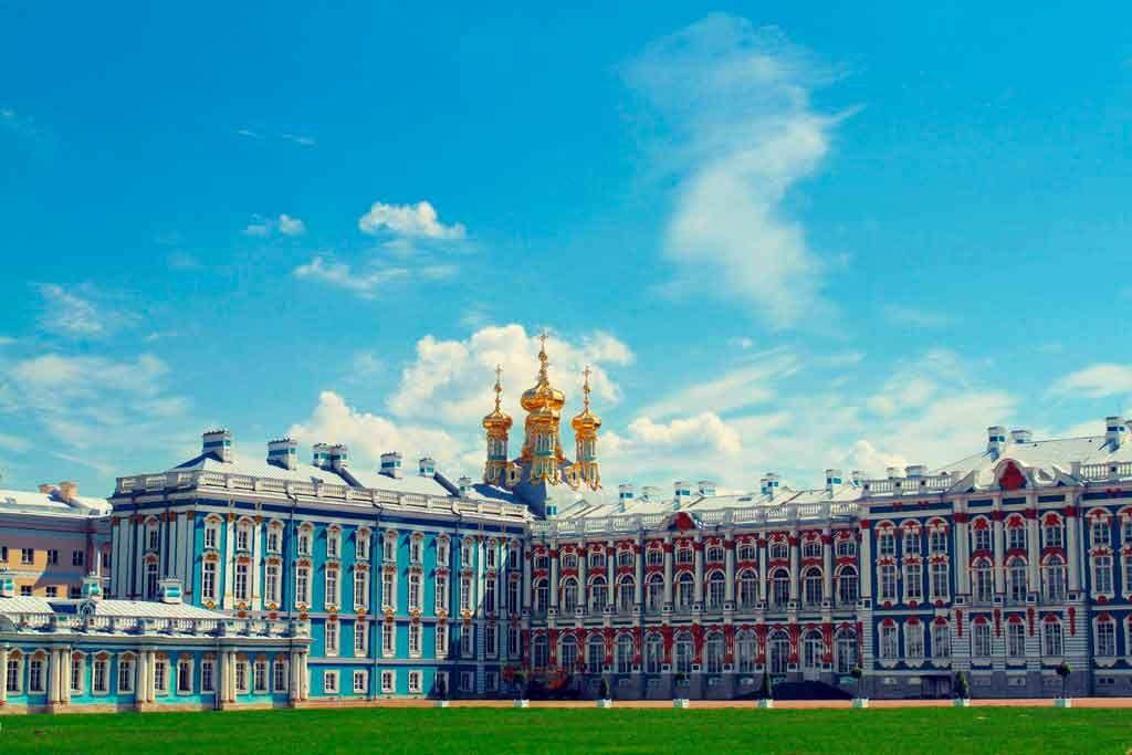 sao-petesburgo6-1024x683 Turismo na Rússia: quando ir, documentação e cidades turísticas