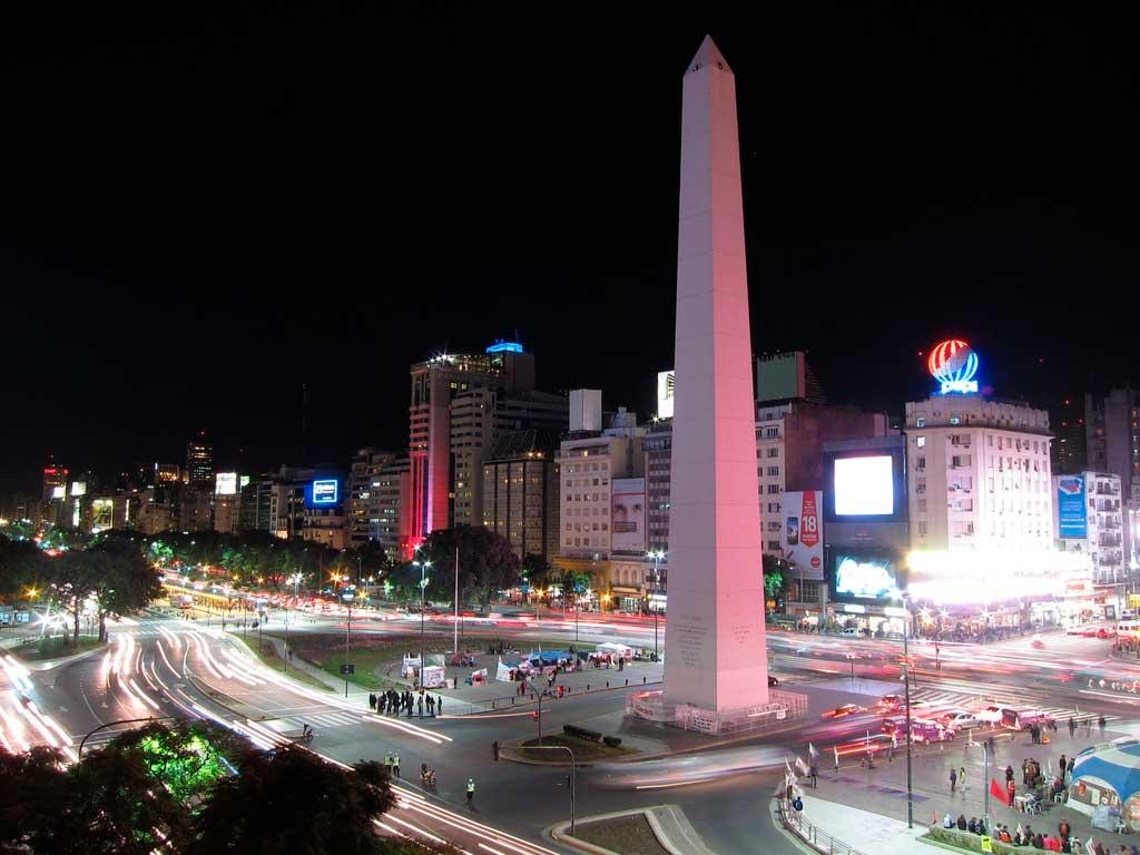 buenos-aires-Turismo-na-argentina Turismo na Argentina: quando viajar, mapa e cidades turísticas
