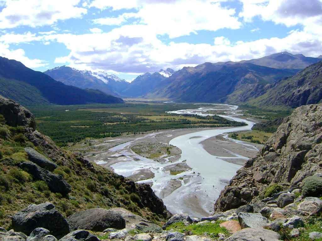 el-chalten-Turismo-na-argentina Turismo na Argentina: quando viajar, mapa e cidades turísticas